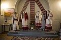 Пінск. Музей Беларускага Палесся. Зала этнаграфіі і побыту Палесся.jpg