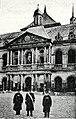 Рисунок № 1 к статье «Дом инвалидов в Париже». Военная энциклопедия Сытина (Санкт-Петербург, 1911-1915).jpg
