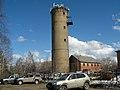 Сосногорск, водонапорная башня 03.jpg