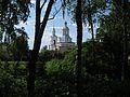 Церковь из-под деревьев - panoramio.jpg
