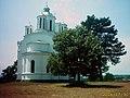 Црква Светих Арханђела Михаила и Гаврила у Конџељу 02.JPG