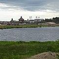 Этнографический комплекс «Чочур Муран» (Якутск) - panoramio.jpg