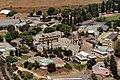 בית הספר החקלאי כדורי, צילום אויר.jpg