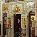 כנסיית פטרוס ופאולוס בשפרעם, ישראל 07.JPG