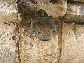 צילום של טבעת ברונזה מהתקופה העותומנית.JPG