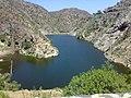 سد ظمران - مديرية القبيطة - panoramio.jpg
