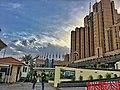 فندق بابل (بابيلون) منطقة الجادرية بغداد.jpg