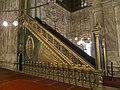 منبر مسجد محمد علي بقلعة الجبل 1.jpg