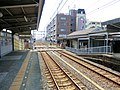 吉見ノ里駅ホーム - panoramio.jpg