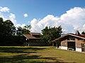 坊中野営場 Bouchu Camp Site - panoramio.jpg