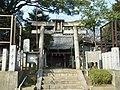 堺市美原区大保 広国神社 Hirokuni-jinja 2012.3.03 - panoramio.jpg