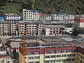 康定中学 - Kangding Middle School - 2012.10 - panoramio.jpg