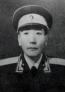 Sampho Tsewang Rigzin