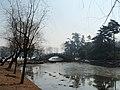 玄武湖风光-环洲岛与樱洲岛之间的小桥 - panoramio.jpg