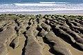 老梅石槽 Laomei Stone Grooves - panoramio.jpg