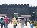 蓬莱阁古城门 - panoramio.jpg