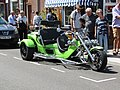 -2019-06-15 Trike, Station Road, Sheringham.JPG