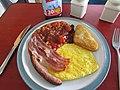 -2020-05-02 English breakfast, Trimingham.JPG