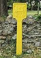 -2020-06-06 Fire hydrant post, Mundesley Road, Trimingham.JPG