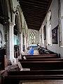 -2020-09-10 South side aisle, Saint Mary's Church, Stalham.JPG