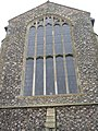 -2020-12-09 Window, east facing elevation, Saint Nicholas, Salthouse (1).JPG