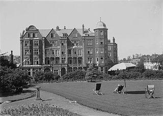 Ye Wells Hotel, Llandrindod
