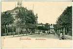 00657-Großenhain-1898-Bahnhofstraße-Brück & Sohn Kunstverlag.jpg