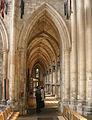 006 Southwark Cathedral south nave aisle.JPG