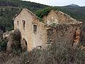 067 Casa en ruïnes a Marmellar.JPG