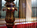 067 Museu de la Música, arpa.jpg