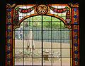 072 Casa Orlandai, vitrall modernista.JPG