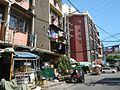 09267jfRoads Onpin Binondo Santa Cruz Bridge Manila Landmarksfvf 02.JPG