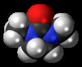 1,3-Dimethyl-2-imidazolidinone 3D spacefill.png