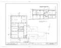 106 Calle San Jose (House), 106 Calle San Jose, San Juan, San Juan Municipio, PR HABS PR,7-SAJU,41- (sheet 3 of 5).png
