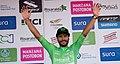 10 Etapa-Vuelta a Colombia 2018-Ciclista Carlos Julian Quintero-Lider Sprint Especial.jpg