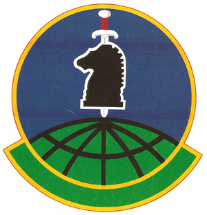 10th Intelligence Squadron - Image: 10th Intelligence Squadron