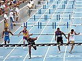 110 m hurdles 2010 USA Outdoor.jpg