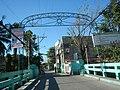1195Valenzuela City Metro Manila Roads Landmarks 06.jpg