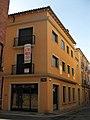 119 Casa Maspons, c. Príncep de Viana 5-9 (Granollers).jpg