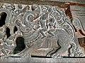 11th century Panchalingeshwara temples group, Kalyani Chalukya, Sedam Karnataka India - 40.jpg
