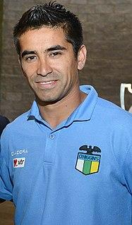 Braulio Leal Chilean footballer
