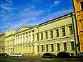 1439. St. Petersburg. Collegium of Foreign Affairs building.jpg