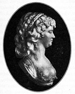 Franziska Stading Swedish opera singer