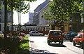 152R30200986 100 Jahre Bahnhof Floridsdorf, Sonderfahrten, Donaufelderstrasse - Freytaggasse.jpg