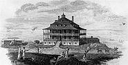 1825 NahantHotel byPenniman BostonMonthlyMagazine