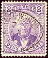 1887 2cent Haiti Salomon W.Indie Mi18.jpg