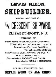 Crescent Shipyard