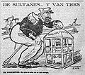 1912-08-21, El Liberal, De sultanes... y van tres, Tito.jpg