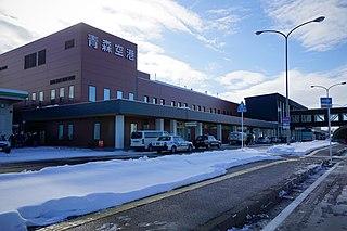 Aomori Airport airport