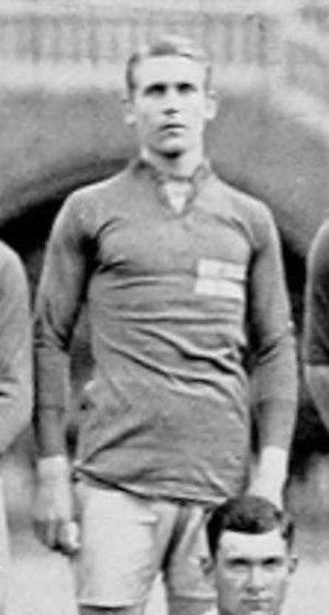 Karl Gustafsson - Karl Gustafsson at the 1912 Olympics